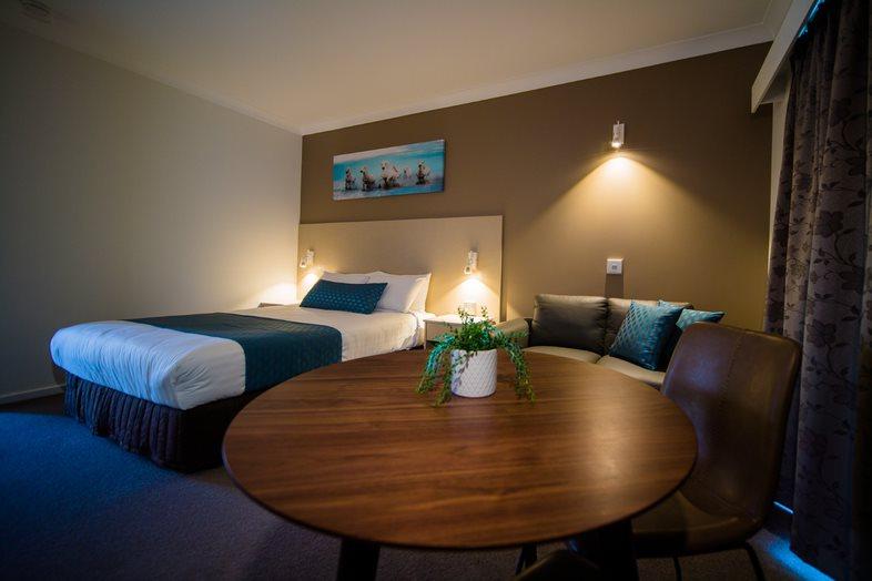 accommodation near Canberra