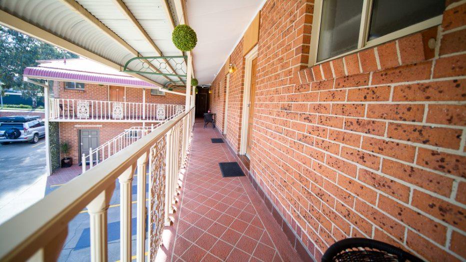 Motels in Queanbeyan Canberra